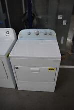 Whirlpool WED5000DW 29  White Front Load Electric Dryer NOB  33829 HRT