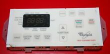 Whirlpool Oven Electronic Control Board   Part   6610395  8524301