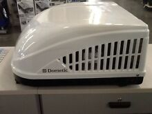Dometic Duo Therm Brisk Air2 RV Air Conditioner WHITE 13 5 BTU UPPER