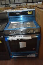 KitchenAid KFGS530ESS 30  Stainless Convection Oven Gas Range NOB  39249 HRT