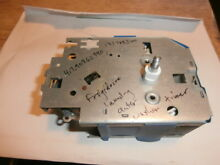 131788300 KENMORE Whirlpool Frigidaire Laundry Center washer timer control