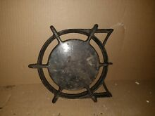 Used VINTAGE STOVE PARTS Okeefe   Merritt Antique Classic Gas Range Burner GRATE