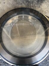 Samsung Front Load Washer WF337AAG XAA Whole Door Assembly Gray