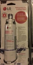 LG WATER FILTER Canister for H2O and Ice  for  Mdls ADQ36006101 S  NEW Packaged
