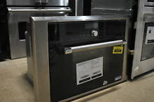 Thermador MES301HP 30  Stainless Microwave Oven Combo Wall Oven NOB  31059 CLW
