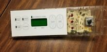 GE Hotpoint Range Control Board Part   183d7142p002