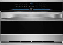 NEW  Kenmore Elite 48893 27  Built in Convection Microwave Retails for  2000