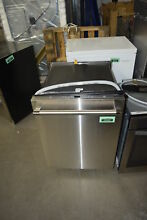 Thermador DWHD440MFP 24  Stainless Fully Integrated Dishwasher NOB  32586 HRT