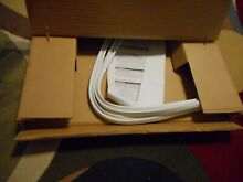 Sub Zero Refrigerator Freezer Door Gasket NEW Part Free Shipping  D