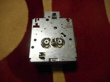 Frigidaire Gibson Washing Machine Timer NEW Part Made in USA Free Shipping  C 3