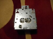 Frigidaire Gibson Washing Machine Timer NEW Part Made in USA Free Shipping  C 4