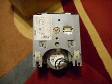 KitchenAid Whirlpool Washing Machine Timer NEW Part Free Shipping  C 2