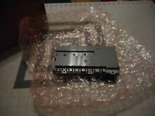 REAL  KitchenAid Kenmore Dishwasher Electronic Control NEW Part Free Ship  A