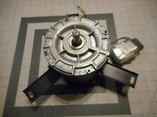 Wolf Range Downdraft Hood Fan Motor 817395 NEW Part Made in USA Free Shipping  A