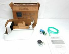 Frigidaire Kenmore Electrolux Automatic Ice Maker Installation Kit IM115 NEW