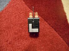 Thermador Microwave Micro Switch Assembly  E34 19HV  NEW Part Free Shipping  B 5