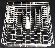 GE DISHWASHER UPPER RACK ASSEMBLY PART  WD28X10210