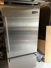 VIKING VCBB363RSS RIGHT HAND FRIDGE