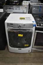 Maytag MHW8200FW 27  White Front Load Washer 4 6 Cu Ft  NOB  21782 MAD