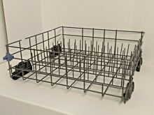 OEM Whirlpool Dishwasher Lower Rack W10350269 WPW10350269