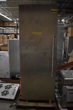 Thermador T30IF900SP 30  Stainless Built In Freezer  36872 HRT