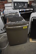 GE GDT655SMJES 24   Slate Fully Integrated Dishwasher  41445 CLW