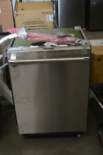 Thermador DWHD860RFP 24  Stainless Fully Integrated Dishwasher NOB  33227 HRT