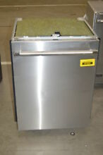 Thermador DWHD650JFP 24  Stainless Fully Integrated Dishwasher NOB  37291 CLW