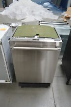 Thermador DWHD651JFP 24  Stainless Fully Integrated Dishwasher NOB  25060 MAD
