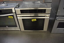 Thermador ME301JS 30  Stainless Single Electric Wall Oven NOB  32073 MAD