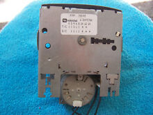 Washing Machine Timer 62095780 or M520