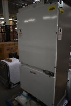 DCS RS36W80RJC1 36  Custom Panel Built In Refrigerator NOB  41605 HRT