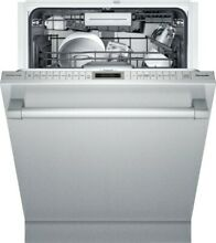 Thermador Star Sapphire 8 Program Stainless Steel Dishwasher  DWHD860RFP  5093