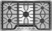 FRIGIDAIRE GALLERY FGGC3645QSD 36  GAS COOKTOP  STOVE