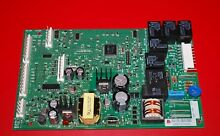 GE Refrigerator Electronic Control Board   Part   200D1027G019