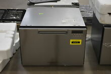 Fisher Paykel DD24SAX9 24  Stainless Full Console Dishwasher NOB  41672 HRT