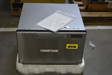 Fisher Paykel DD24SAX9 24  Stainless Full Console Dishwasher NOB  41691 HRT