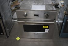 Viking VESO1302SS 30  Stainless Single Electric Wall Oven NOB  30433 HRT