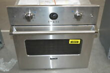 Viking VESO1302SS 30  Stainless Single Electric Wall Oven NOB  29702 HRT