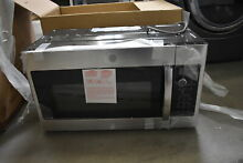 GE Profile PNM9216SKSS 30  Stainless Over The Range Microwave NOB  41797 HRT