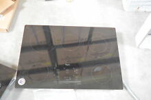 Whirlpool G9CE3065XB 30  Black Smoothtop Electric Cooktop NOB  28017 HL