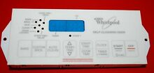 Whirlpool Oven Control Board   Part   6610314  8522478