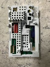 KENMORE WASHER CONTROL BOARD W10480169 Used