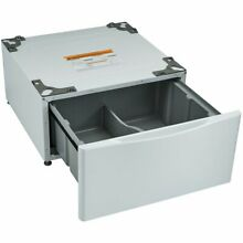LOCAL PICKUP ONLY  White Kenmore Pedestal 51022 for Washers and Dryers