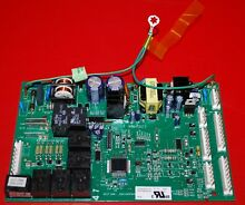 GE Refrigerator Electronic Control Board   Part   200D4864G045  WR55X10697