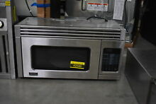 Viking VMOR205SS 30  Stainless Over The Range Microwave  42040 HRT
