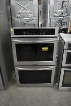 Frigidaire FGET3065PF 30  Stainless Double Electric Wall Oven NOB  42051 HRT