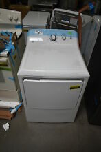 GE GTD33EASKWW 27  White Front Load Electric Dryer NOB  41999 HRT