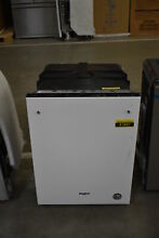 Whirlpool WDT730PAHW 24  White Fully Integrated Dishwasher NOB  41897 HRT