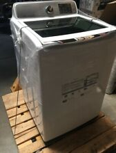PICK UP ONLY   Samsung WA50M7450AW 5 0 cu ft  11 Cycle Top Load Washing Machine